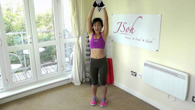 Best Exercises for Pear Shapes to Slim Down